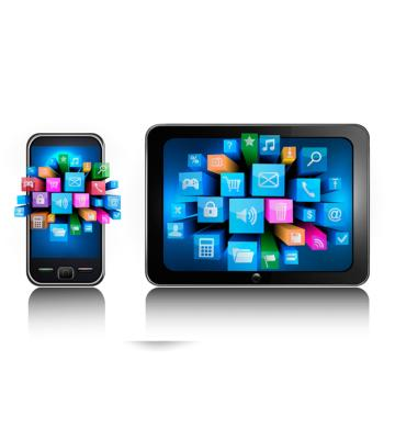Smartphone & Tablet